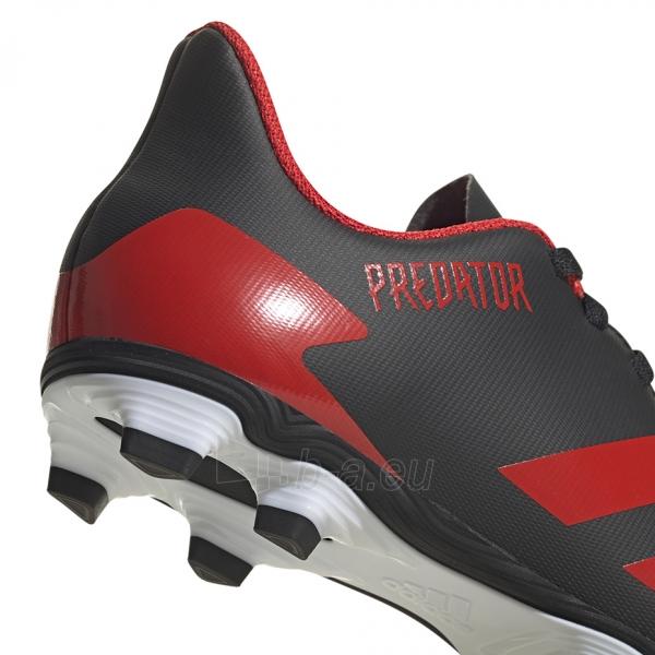 Vaikiški futbolo bateliai adidas Predator 20.4 FxG EF1931 Paveikslėlis 5 iš 7 310820218579