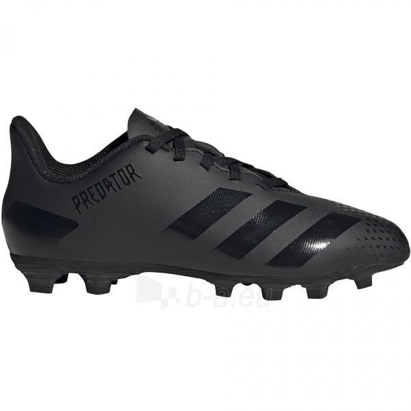 Vaikiški futbolo bateliai adidas Predator 20.4 FxG EF1932 Paveikslėlis 1 iš 7 310820218595