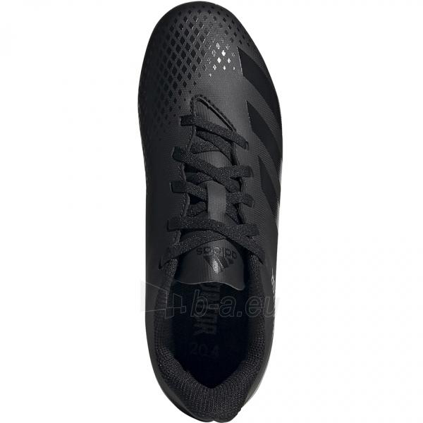 Vaikiški futbolo bateliai adidas Predator 20.4 FxG EF1932 Paveikslėlis 2 iš 7 310820218595
