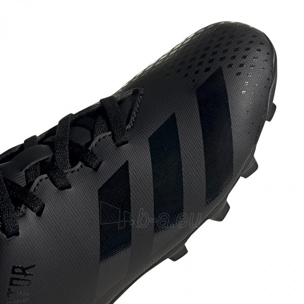 Vaikiški futbolo bateliai adidas Predator 20.4 FxG EF1932 Paveikslėlis 4 iš 7 310820218595