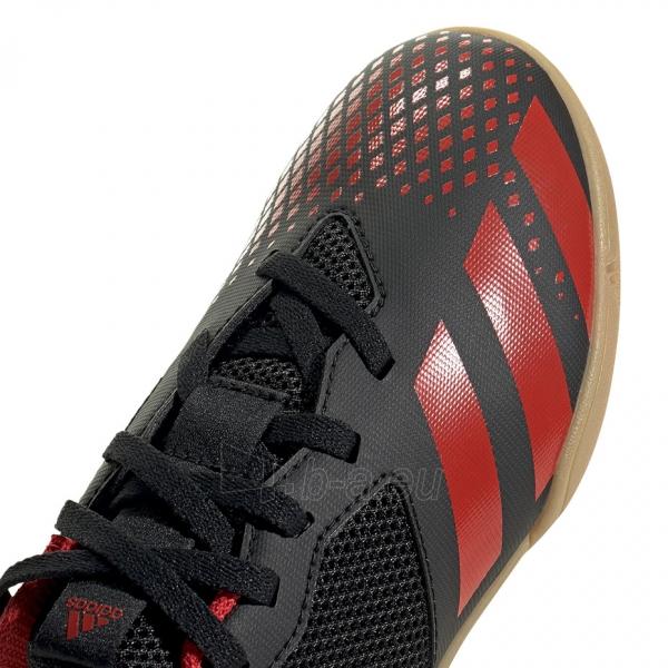 Vaikiški futbolo bateliai adidas Predator 20.4 IN Sala EF1979 Paveikslėlis 4 iš 7 310820218571