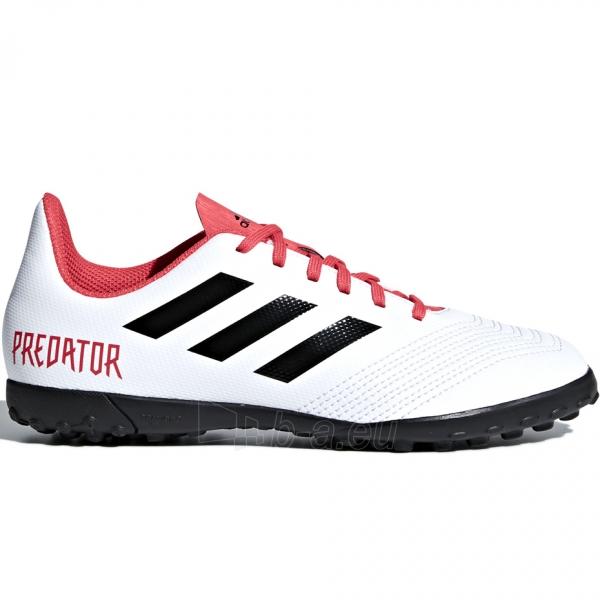 Vaikiški futbolo bateliai adidas Predator Tango 18.4 TF CP9096 Paveikslėlis 1 iš 1 310820141567