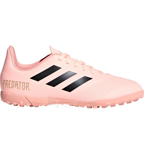 Vaikiški futbolo bateliai adidas Predator Tango 18.4 TF JR DB2339 Paveikslėlis 1 iš 7 310820177230