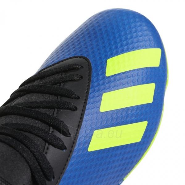 Vaikiški futbolo bateliai adidas X 18.3 FG DB2416 Paveikslėlis 4 iš 6 310820141571