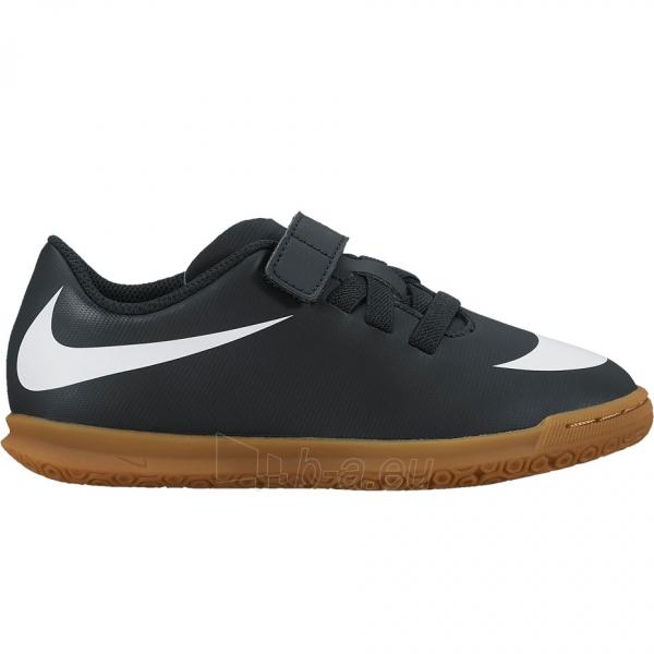 Vaikiški futbolo bateliai Nike Bravata X II IC JR 844439 001 Paveikslėlis 1 iš 2 310820177260