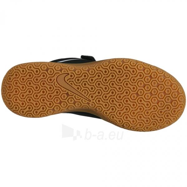 Vaikiški futbolo bateliai Nike Bravata X II IC JR 844439 001 Paveikslėlis 2 iš 2 310820177260