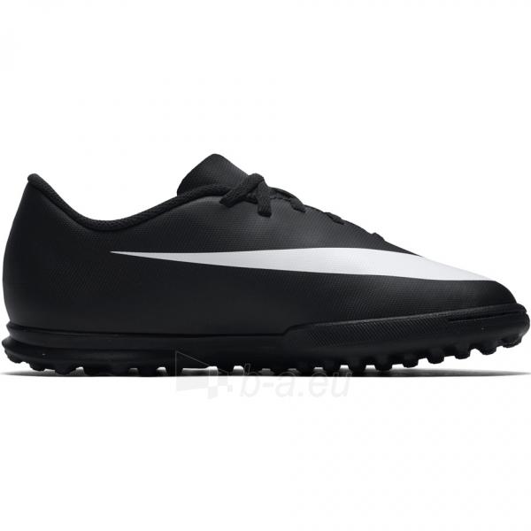 Vaikiški futbolo bateliai Nike Bravatax II TF JR 844440 001 Paveikslėlis 2 iš 7 310820177206
