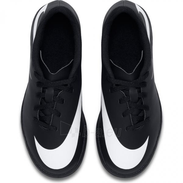 Vaikiški futbolo bateliai Nike Bravatax II TF JR 844440 001 Paveikslėlis 4 iš 7 310820177206