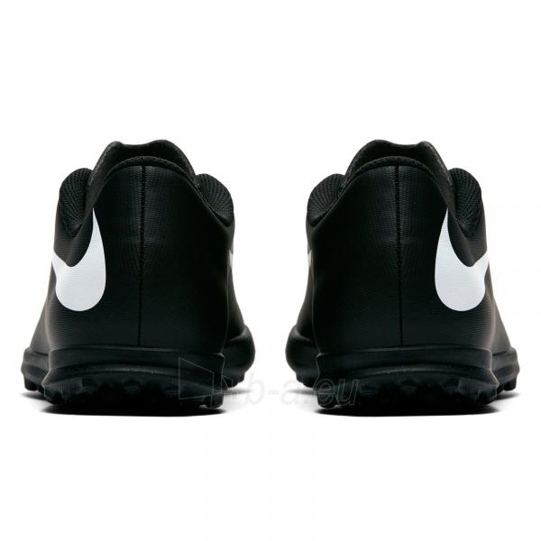 Vaikiški futbolo bateliai Nike Bravatax II TF JR 844440 001 Paveikslėlis 6 iš 7 310820177206