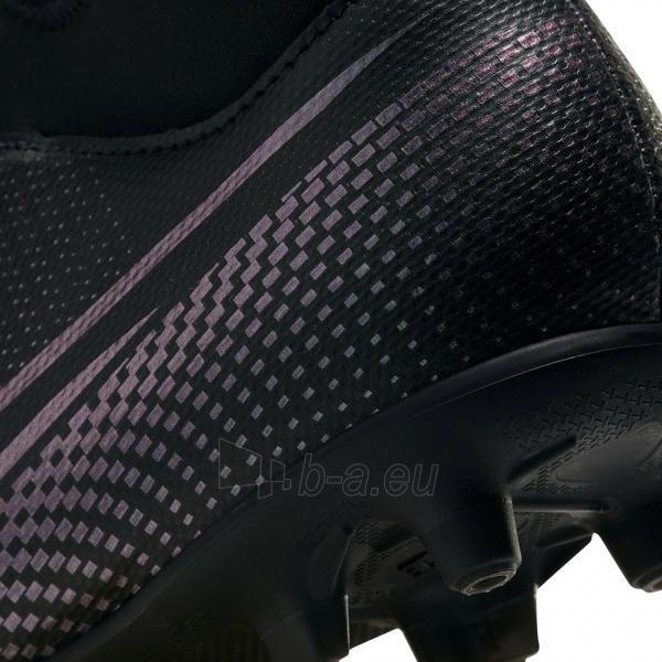 Vaikiški futbolo bateliai Nike Mercurial Superfly 7 Club FG/MG AT8150 010 Paveikslėlis 5 iš 9 310820218601