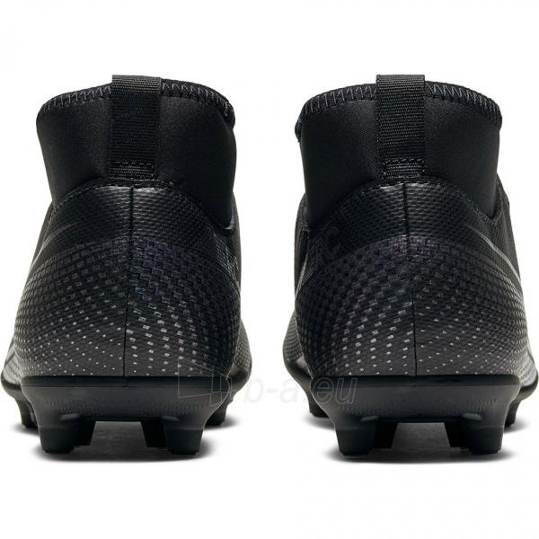 Vaikiški futbolo bateliai Nike Mercurial Superfly 7 Club FG/MG AT8150 010 Paveikslėlis 7 iš 9 310820218601