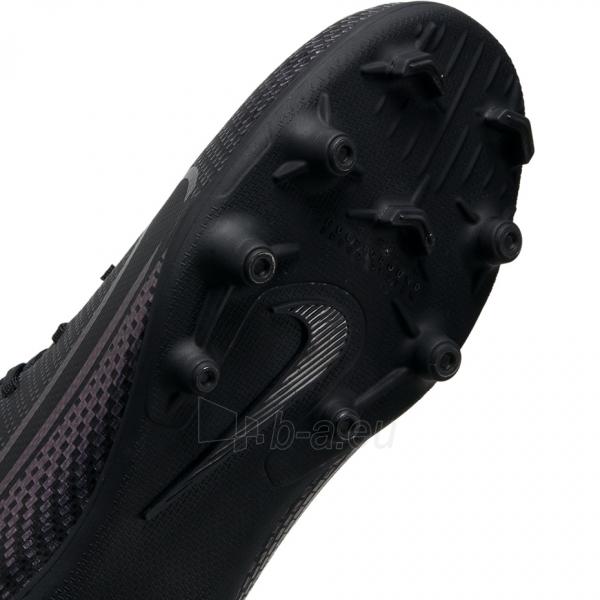 Vaikiški futbolo bateliai Nike Mercurial Superfly 7 Club FG/MG AT8150 010 Paveikslėlis 8 iš 9 310820218601