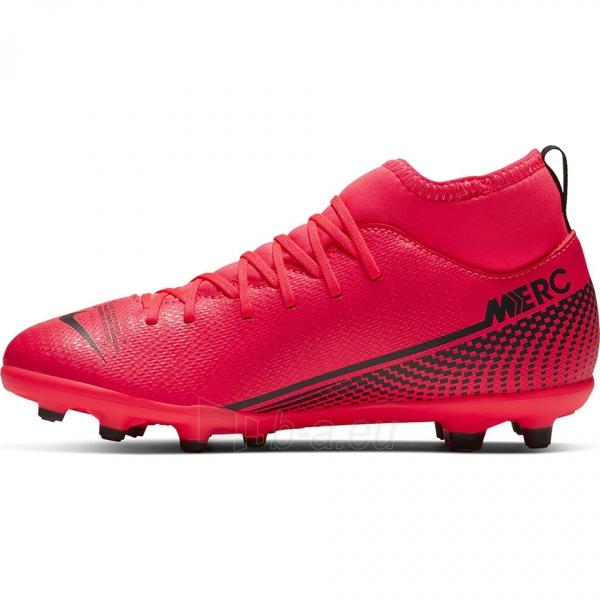 Vaikiški futbolo bateliai Nike Mercurial Superfly 7 Club FG/MG AT8150 606 Paveikslėlis 3 iš 6 310820218591