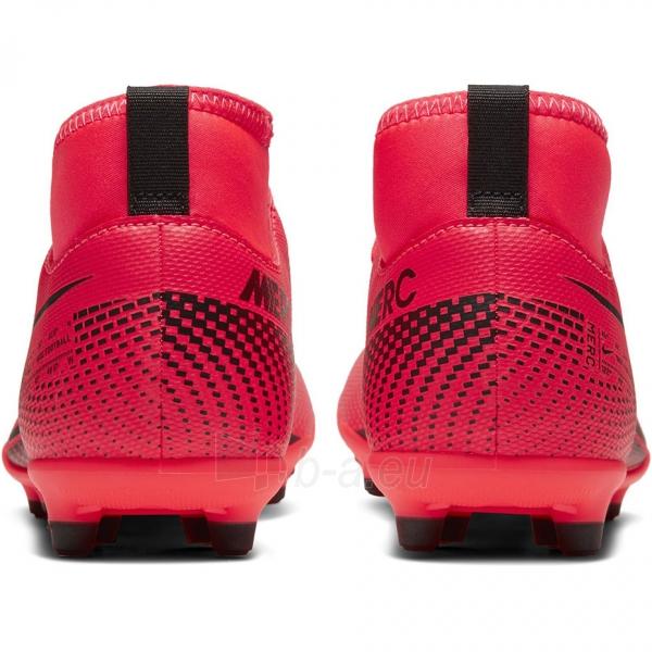 Vaikiški futbolo bateliai Nike Mercurial Superfly 7 Club FG/MG AT8150 606 Paveikslėlis 5 iš 6 310820218591