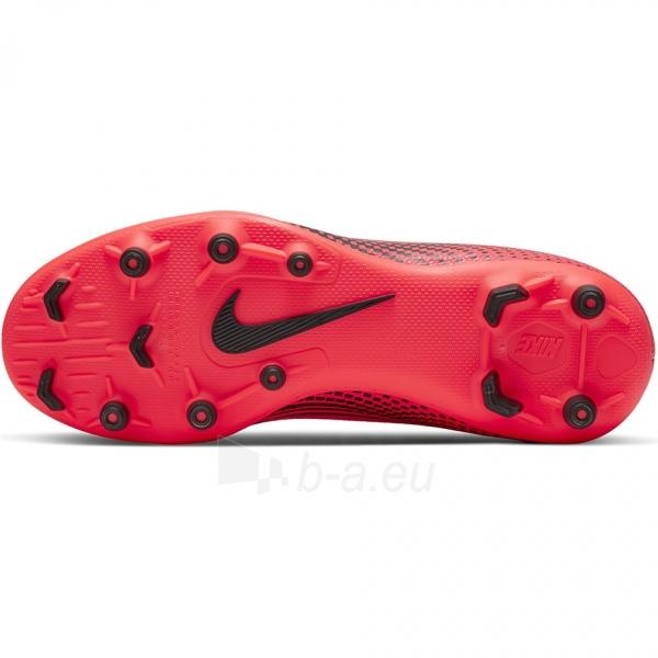 Vaikiški futbolo bateliai Nike Mercurial Superfly 7 Club FG/MG AT8150 606 Paveikslėlis 6 iš 6 310820218591