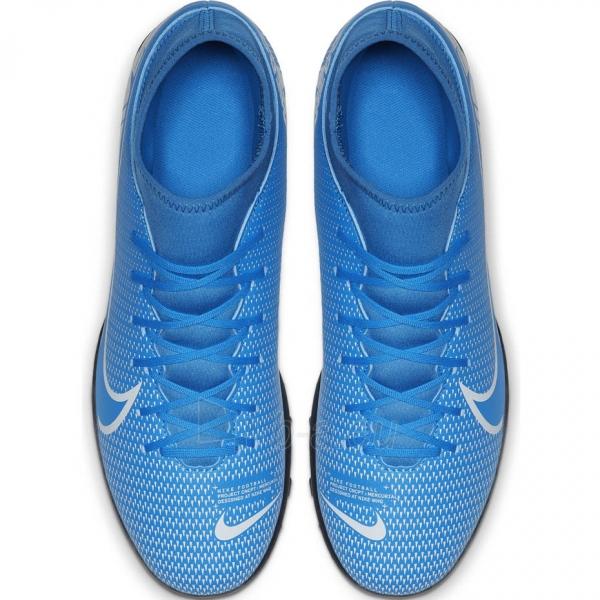 Vaikiški futbolo bateliai Nike Mercurial Superfly 7 Club TF AT8156 414 Paveikslėlis 2 iš 6 310820218550