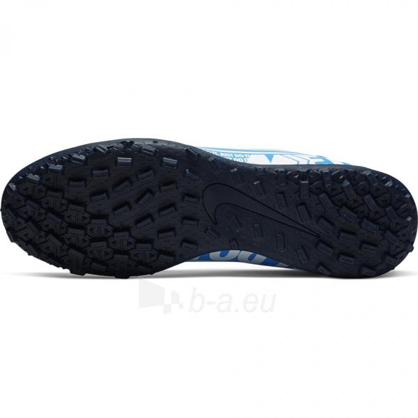 Vaikiški futbolo bateliai Nike Mercurial Superfly 7 Club TF AT8156 414 Paveikslėlis 6 iš 6 310820218550