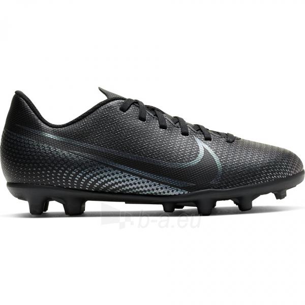 Vaikiški futbolo bateliai Nike Mercurial Vapor 13 Club FG/MG AT8161 010 Paveikslėlis 1 iš 8 310820218588