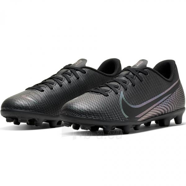 Vaikiški futbolo bateliai Nike Mercurial Vapor 13 Club FG/MG AT8161 010 Paveikslėlis 4 iš 8 310820218588