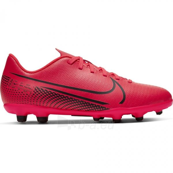 Vaikiški futbolo bateliai Nike Mercurial Vapor 13 Club FG/MG AT8161 606 Paveikslėlis 1 iš 9 310820218581