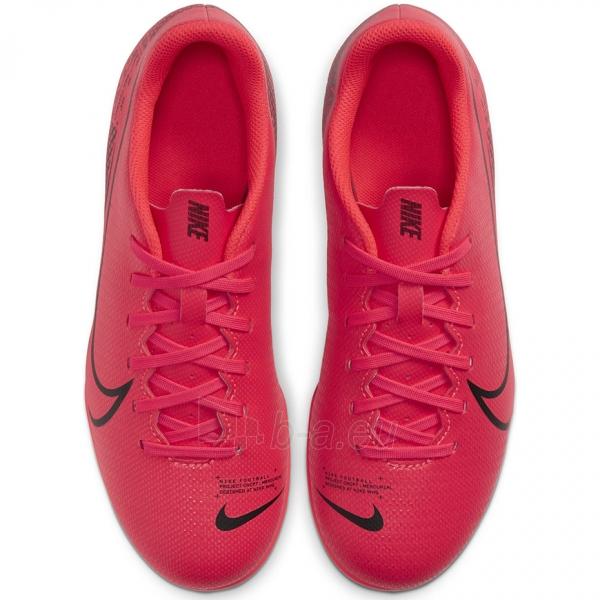 Vaikiški futbolo bateliai Nike Mercurial Vapor 13 Club FG/MG AT8161 606 Paveikslėlis 2 iš 9 310820218581