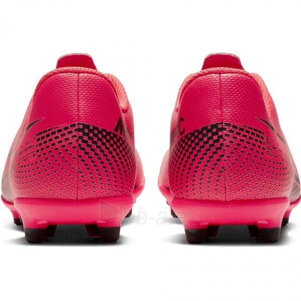Vaikiški futbolo bateliai Nike Mercurial Vapor 13 Club FG/MG AT8161 606 Paveikslėlis 5 iš 9 310820218581