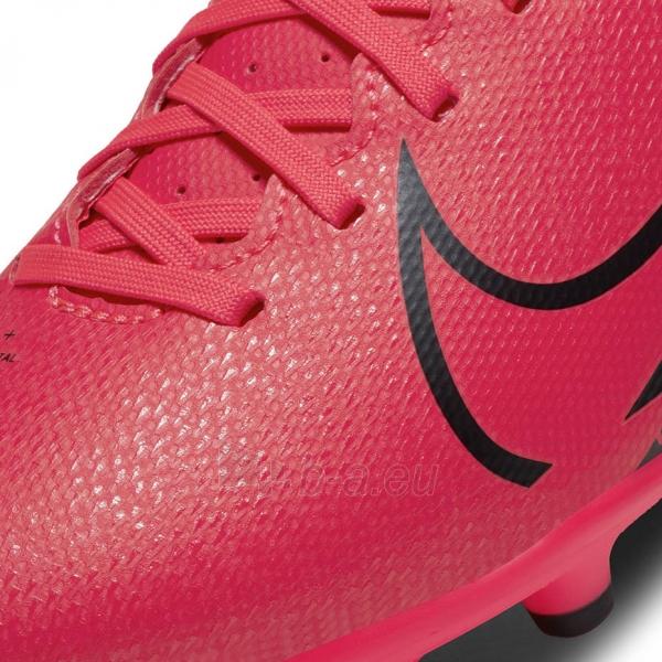 Vaikiški futbolo bateliai Nike Mercurial Vapor 13 Club FG/MG AT8161 606 Paveikslėlis 7 iš 9 310820218581