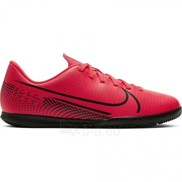 Vaikiški futbolo bateliai Nike Mercurial Vapor 13 Club IC AT8169 606 Paveikslėlis 1 iš 8 310820218583