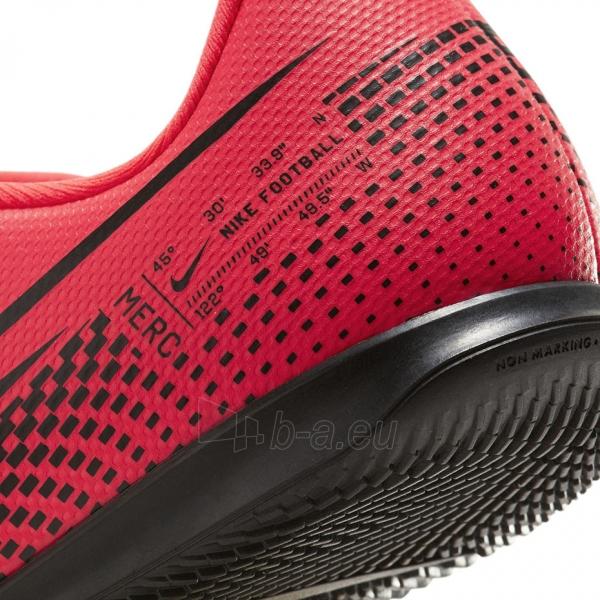 Vaikiški futbolo bateliai Nike Mercurial Vapor 13 Club IC AT8169 606 Paveikslėlis 3 iš 8 310820218583