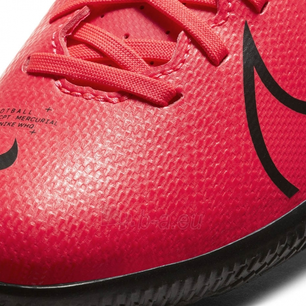Vaikiški futbolo bateliai Nike Mercurial Vapor 13 Club IC AT8169 606 Paveikslėlis 4 iš 8 310820218583