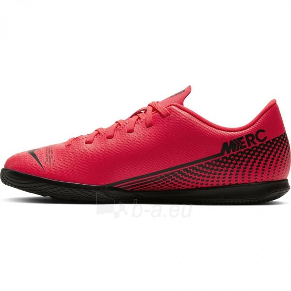 Vaikiški futbolo bateliai Nike Mercurial Vapor 13 Club IC AT8169 606 Paveikslėlis 5 iš 8 310820218583