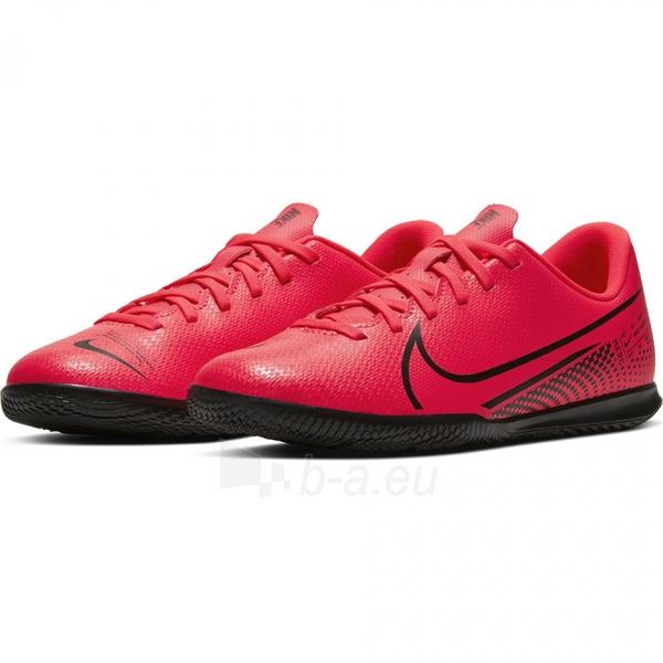 Vaikiški futbolo bateliai Nike Mercurial Vapor 13 Club IC AT8169 606 Paveikslėlis 6 iš 8 310820218583