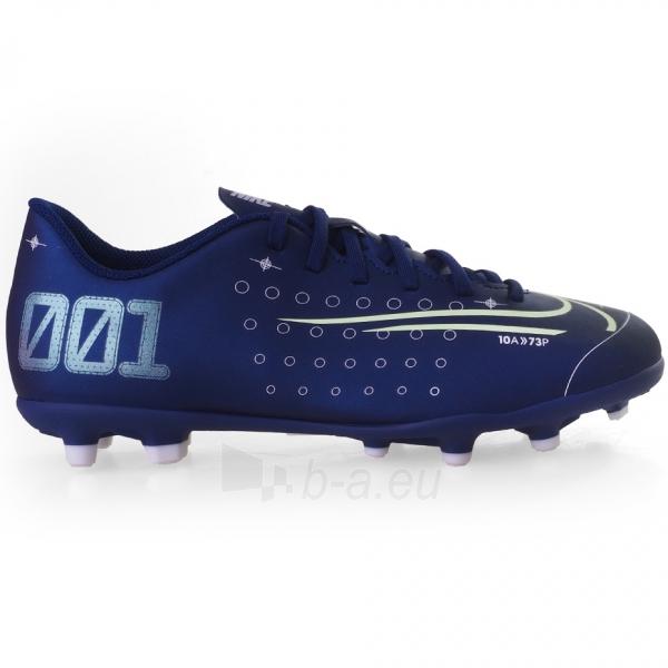 Vaikiški futbolo bateliai Nike Mercurial Vapor 13 Club MDS FG/MG CJ1148 401 Paveikslėlis 1 iš 5 310820218549