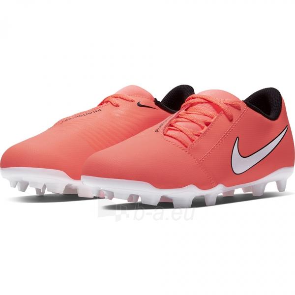 Vaikiški futbolo bateliai Nike Phantom Venom Club FG AO0396 810 Paveikslėlis 4 iš 7 310820218560