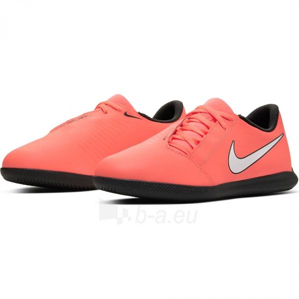 Vaikiški futbolo bateliai Nike Phantom Venom Club IC AO0399 810 Paveikslėlis 3 iš 4 310820218554