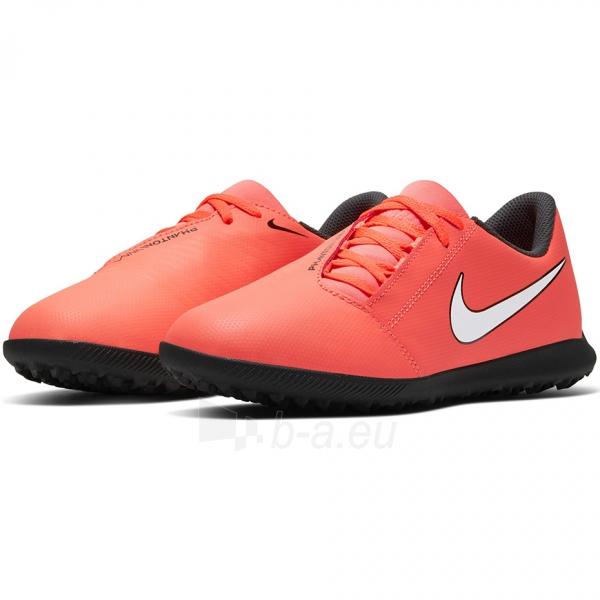Vaikiški futbolo bateliai Nike Phantom Venom Club TF AO0400 810 Paveikslėlis 4 iš 6 310820218559