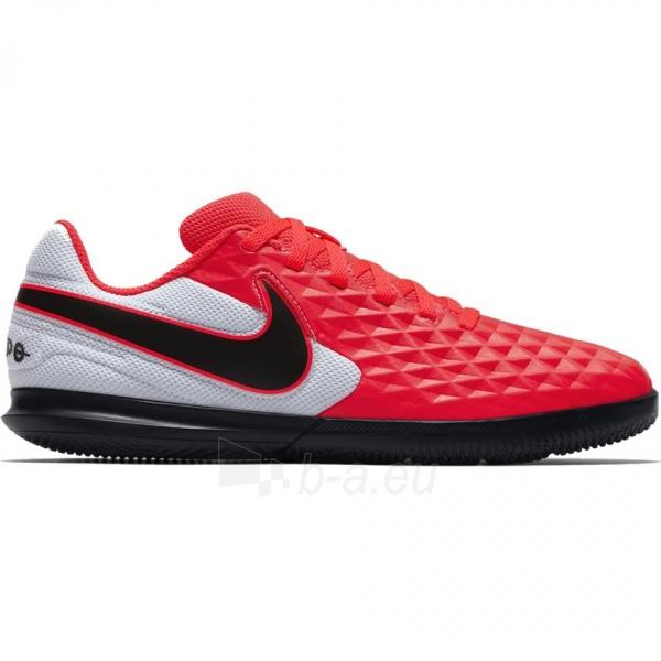 Vaikiški futbolo bateliai Nike Tiempo Legend 8 Club IC AT5882 606 Paveikslėlis 1 iš 6 310820218586