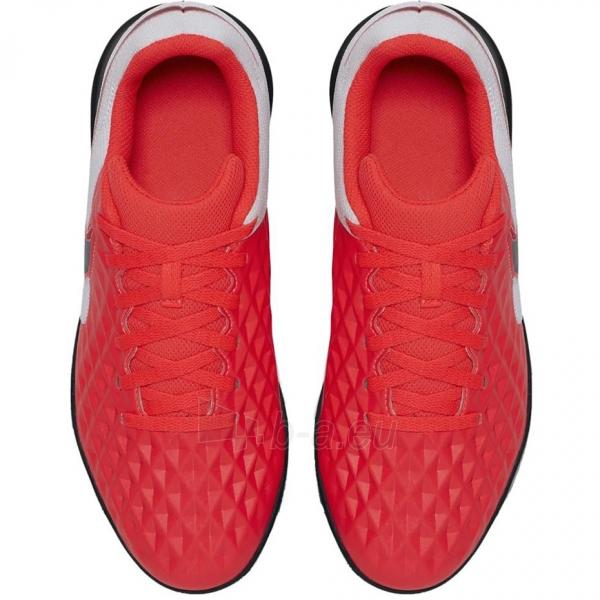 Vaikiški futbolo bateliai Nike Tiempo Legend 8 Club IC AT5882 606 Paveikslėlis 2 iš 6 310820218586