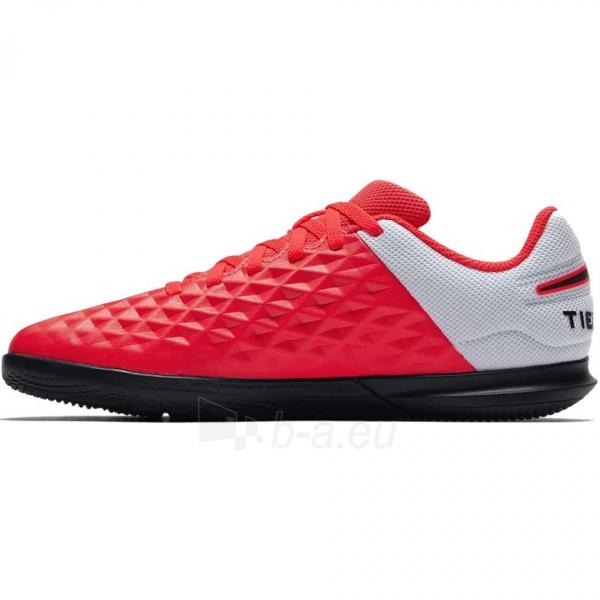 Vaikiški futbolo bateliai Nike Tiempo Legend 8 Club IC AT5882 606 Paveikslėlis 3 iš 6 310820218586