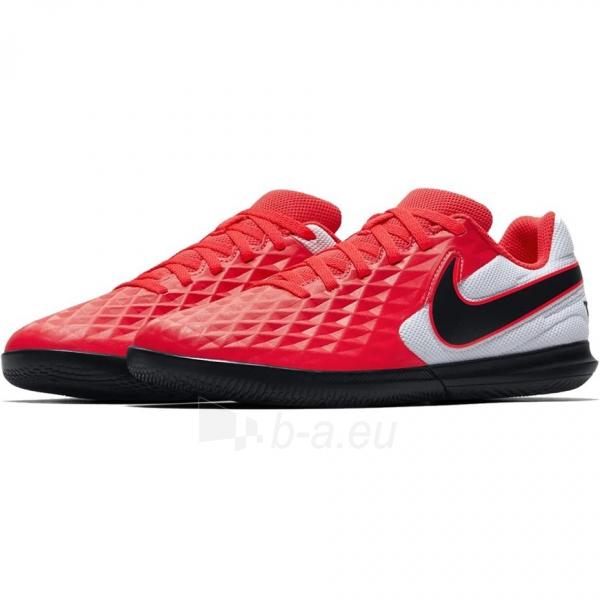 Vaikiški futbolo bateliai Nike Tiempo Legend 8 Club IC AT5882 606 Paveikslėlis 4 iš 6 310820218586