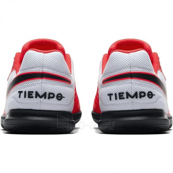 Vaikiški futbolo bateliai Nike Tiempo Legend 8 Club IC AT5882 606 Paveikslėlis 5 iš 6 310820218586
