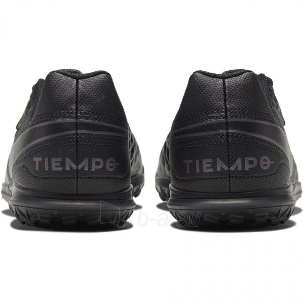 Vaikiški futbolo bateliai Nike Tiempo Legend 8 Club TF AT5883 010 Paveikslėlis 5 iš 9 310820218587