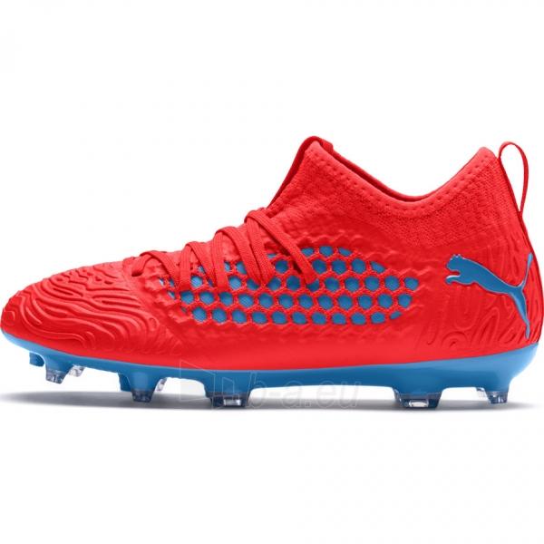 Vaikiški futbolo bateliai Puma Future 19.3 Netfit FG AG JR 105551 01 Paveikslėlis 2 iš 6 310820177449
