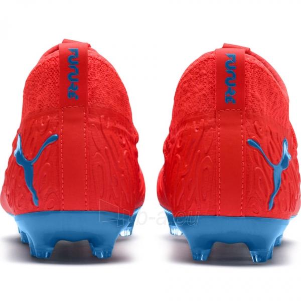 Vaikiški futbolo bateliai Puma Future 19.3 Netfit FG AG JR 105551 01 Paveikslėlis 4 iš 6 310820177449