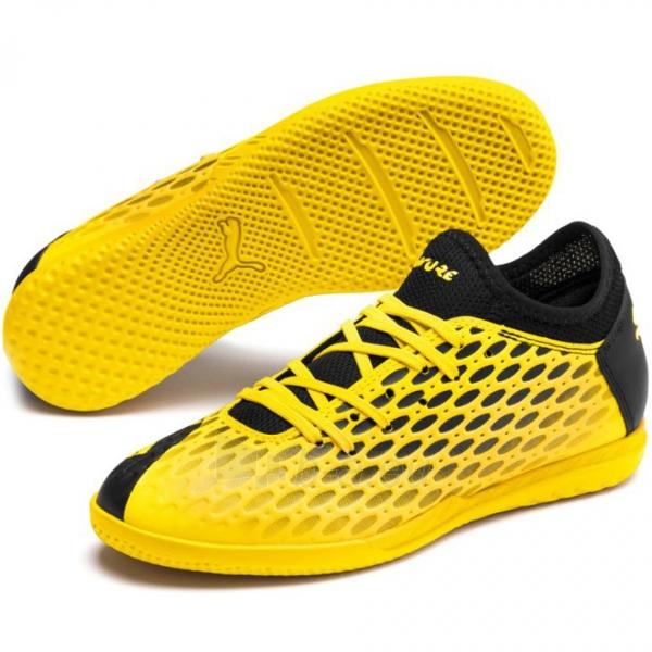 Vaikiški futbolo bateliai Puma Future 5.4 IT 105814 03 Paveikslėlis 4 iš 6 310820218607