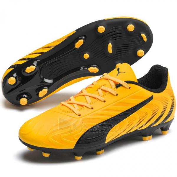 Vaikiški futbolo bateliai Puma One 20.4 FG AG 105840 01 Paveikslėlis 4 iš 6 310820218608