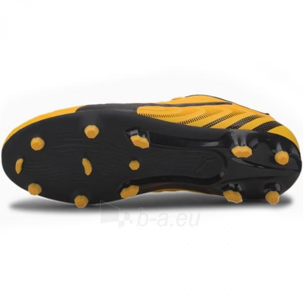 Vaikiški futbolo bateliai Puma One 20.4 FG AG 105840 01 Paveikslėlis 6 iš 6 310820218608