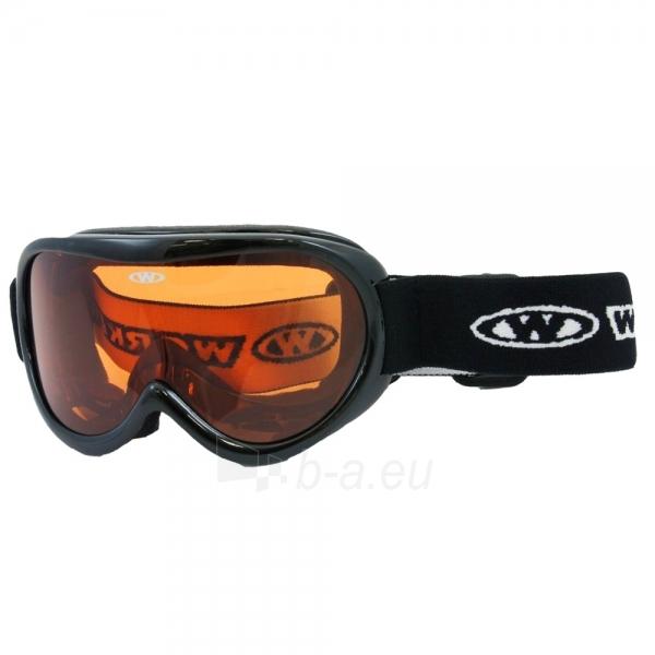 Vaikiški slidinėjimo akiniai WORKER Miller Paveikslėlis 3 iš 3 250520802091