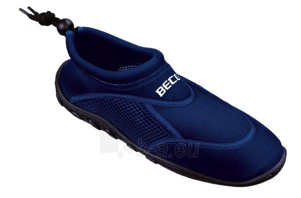 Vaikiški vandens batai BECO 92171, mėlyni, 35 Paveikslėlis 1 iš 1 310820233976