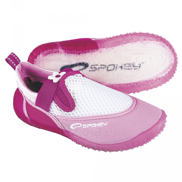 Vaikiški vandens batai DAISY rausvi dydis 33 Paveikslėlis 1 iš 1 250594600044